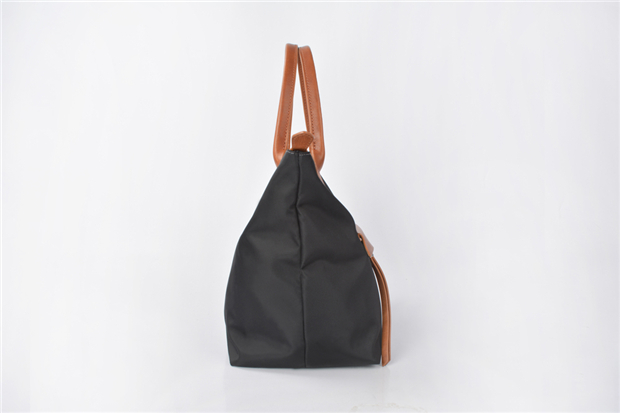 Fashionable Women Latest Design Nylon Womens Tote Shoulder Bags