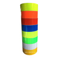reflective vinyl Fabric reflective Retro high conspicuity prismatic reflective tape Top Quality Reflective Sheet Film Tape pvc