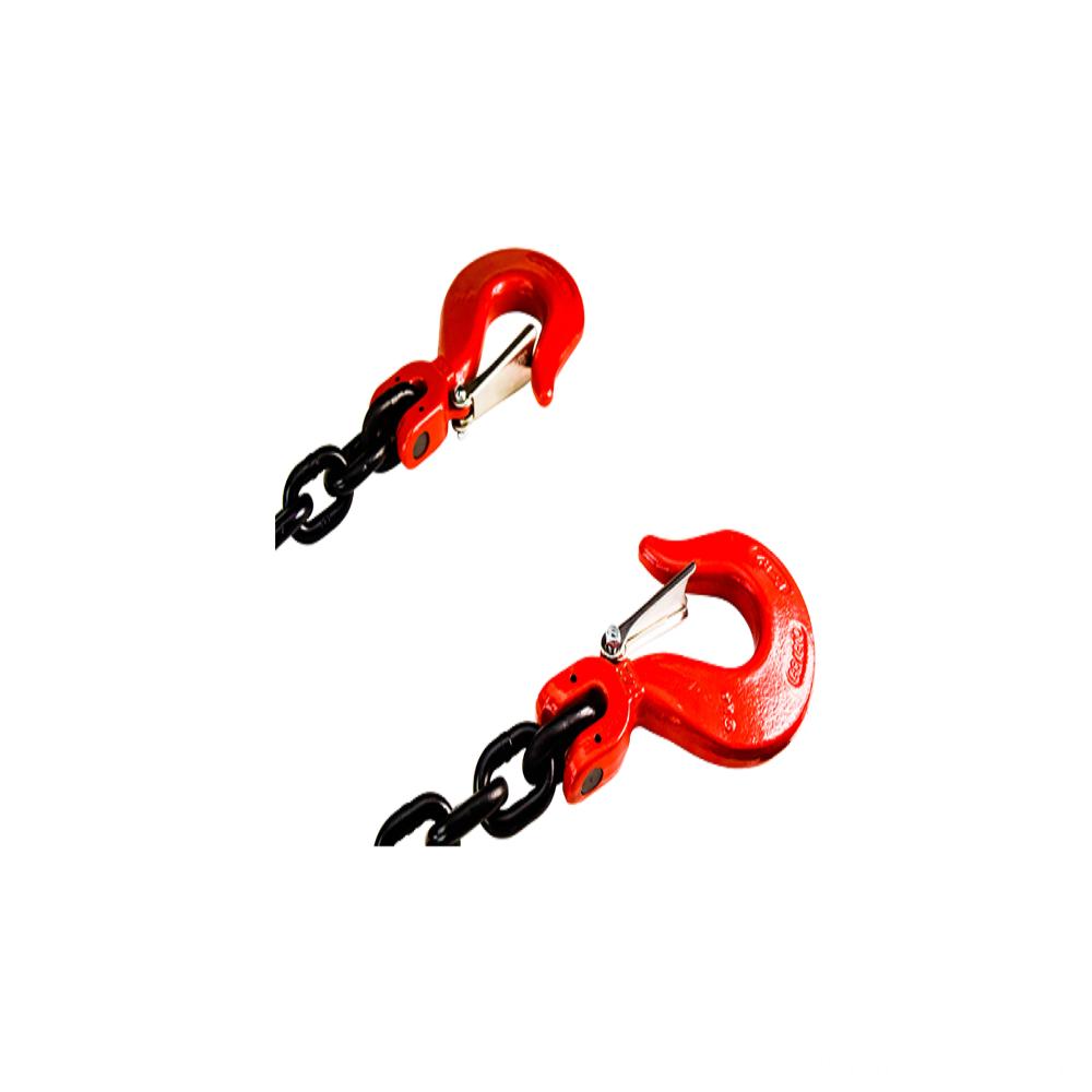 Grade 80 Mechanical Chain Sling