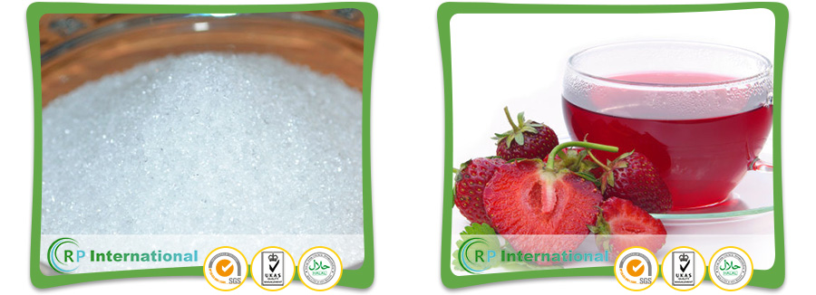 What is Crystalline Fructose