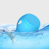 hot selling mini portable bathroom bluetooth speaker water proof sports bluetooth speaker for bathroom, hiking, shower, beach