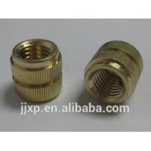 Factory Custom Services Drehen Metall Teile cnc Schaum