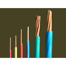XLPE PVC Insulated Copper Electrical Power Cable Wire for House Wiring
