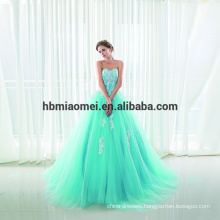 High Fashion Off Shoulder Chiffon Puffy Sexy Party Dress Maxi Floor-length Ball Gown Evening Dress Women