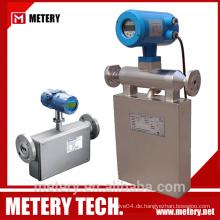 Flüssigkeits-Massendurchflussregler MT100M