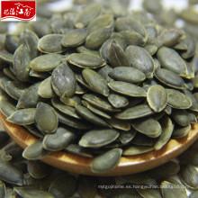 Nuevos beneficios para la salud al por mayor corp de semillas de calabaza