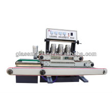 QJ877D-3Horizontal Straight Circular Edge Glass Grinding Machine