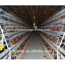 Novas gaiolas de transporte de frango design com melhor preço