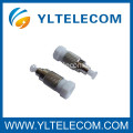 FC SC ST LC MU Optical Fiber Attenuator Simplex and duplex for Wide Area Networks