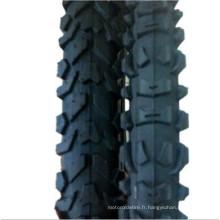 pneu de bicyclette et tube 121/2 x 21/4