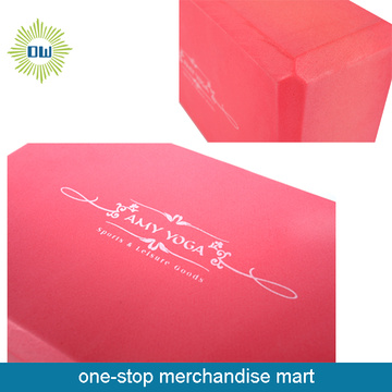 Exercise Hot Sale eva Yoga Block