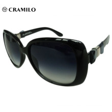 Classical frame authentic large sunglasses