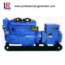 CCS Aprovou 100kw Marine Generator Set