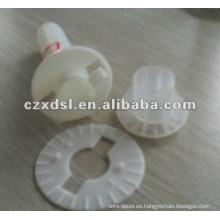 Tubo de plástico PE 1 #