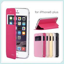 Étui de téléphone mobile Hybrid Diamond pour iPhone6