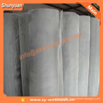 Factory price window netting