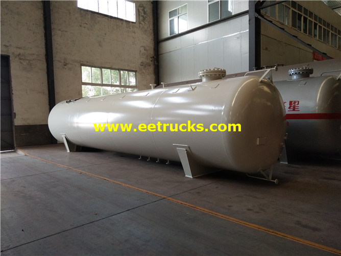30000 Liters Aboveground LPG Tanks