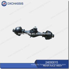Genuine NPR Rear Axle Assy 7:39 24000015