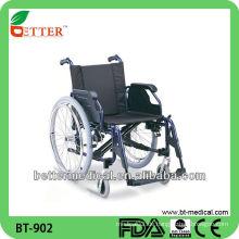 Alu-Rollstuhl