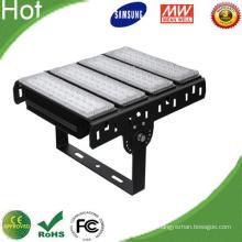 Alta calidad Samsung Chip Driver Meanwell LED túnel luz 200W