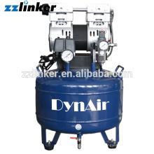 ЛК-В12 CE одобрил Dynair oilless Зубоврачебный Цена компрессора воздуха
