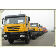 Iveco Dump Trucks Made in China Factory 6X4 Type