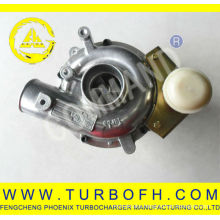 HOT SALE 4JA1 TURBOCHARGER FOR ISUZU DIESEL ENGINE