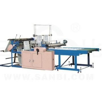 GFQ-B Full Automatic Flat Bag Making Machine (Double Photocell)