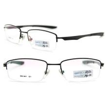 Half Frame Glasses Famous Brands Glasses Frame (BJ12-171)