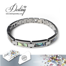 Tergiversent de destin bijoux cristaux de Swarovski Bracelet Bracelet