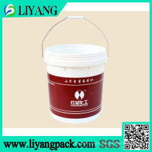 Chemical Engineering, Heat Transfer Film for Bucket