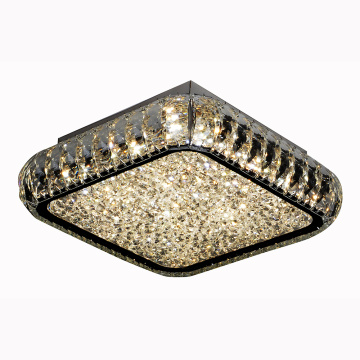 Factory outlet Wholesale small modern crystal ceiling lamp