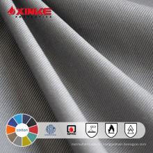 420GSM толстые пламя-retardant хлопко-бумажная ткань