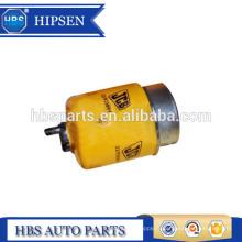 Séparateur d'eau de carburant de pièces d'excavatrice de JCB 32/925694 32925694 32-925694 FS1069