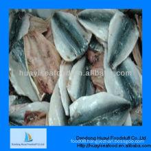 High quality frozen fish fillets mackerel