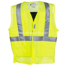 Men's High Visibility MiraCool Plus Cooling Vest