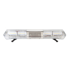 "DC 12V 47.24"" 100W LED COB Warning light bar & Siren horn"