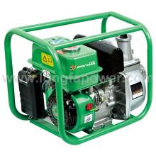 Pompe à eau portative de kérosène de 2 pouces, 3 pouces, 4 pouces avec Ce