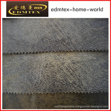 Polyester Suede Fabric in 220GSM (EDM0135)