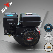 Bison China Taizhou BS168F-1 BS200 4 Stroke OHV 6.5hp to 1hp Gasoline Engine