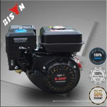 Bison China Taizhou BS168F-1 BS200 Большой топливный бак 168F От 168 до 177 Двигатель