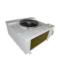 El enfriador de aire industrial DSL-50 parte la refrigeración por agua