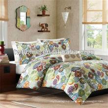 Mi Zone Tamil Mini Duvet Cover Multi-color Comforter Bedding Sets
