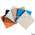 Melamin-Platte laminiert Mdf-Board kommerziellen Sperrholz