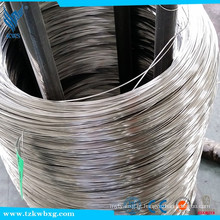 Fio de aço inoxidável 304 Material fio de cunha para o material de triagem