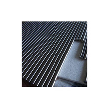 Fabricante del producto de Ti y del Ni Barra de cobre del níquel del cobre de alta calidad
