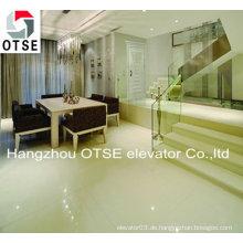 OTSE Sightseeing Aufzug