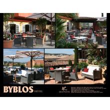 ATC PROJECT - BYBLOS HOTEL