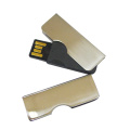 Rotating Pen Drive Storage Metal USB Flash Drive