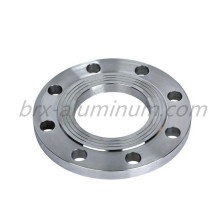 Customized Aluminum Alloy Fording Machinery Component